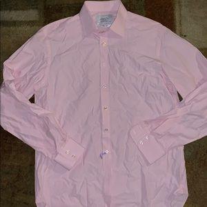 Charles Tyrwhitt Plaid Button Down Shirt